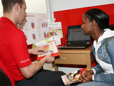 Bhf Mobile Clinic