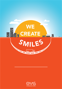 Website We Create Smiles