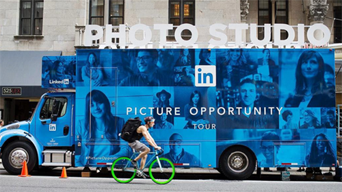 LinkedIn Marketing Trailer